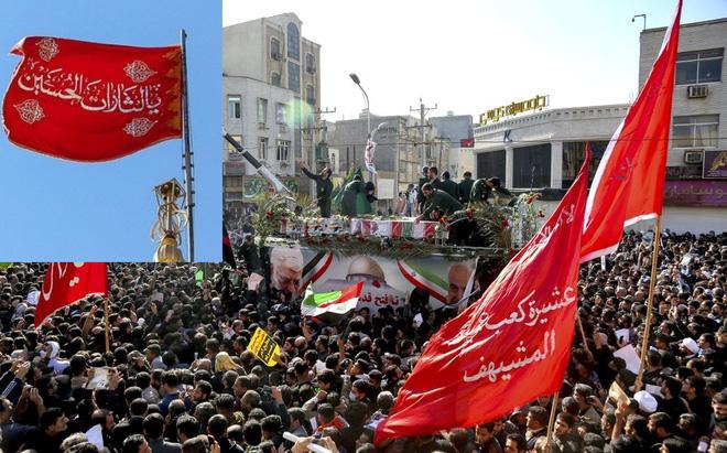 Iran giăng lưới bủa vây, Mỹ bị chiếu bí, giết hại tướng Iran là hành động cực chẳng đã? - Ảnh 2.