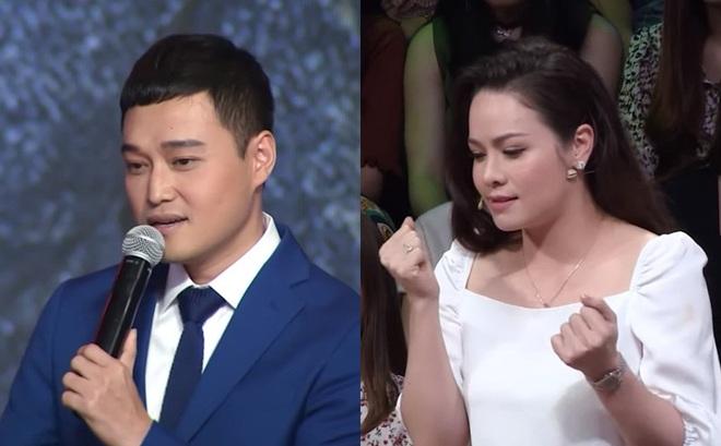 """Nhật Kim Anh: """"Tôi yêu thầm Quang Vinh say đắm, lấy hết can đảm gọi điện đến nhà, nghe giọng rồi cúp máy"""""""