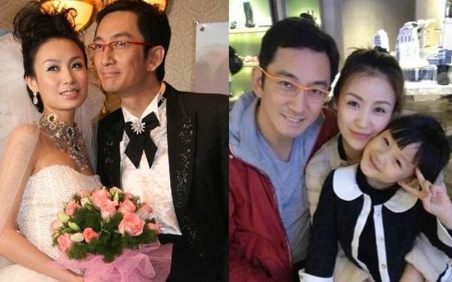 Cuộc sống của Trương Vô Kỵ kinh điển: 2 lần tan vỡ hôn nhân, dính bê bối cờ bạc, mua dâm - Ảnh 4.