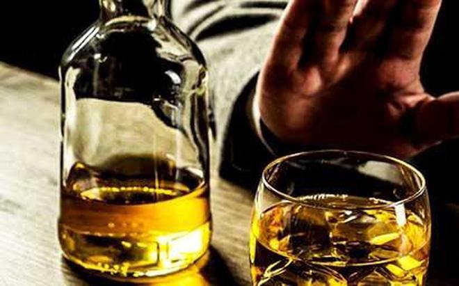 Cơ thể sẽ thay đổi thế nào nếu ngừng uống rượu?