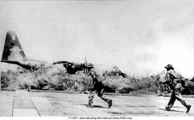 Quân giải phóng Miền Nam và liều thuốc thử hạng nặng: Tiến công Phước Long - VNCH hoảng sợ - Ảnh 2.