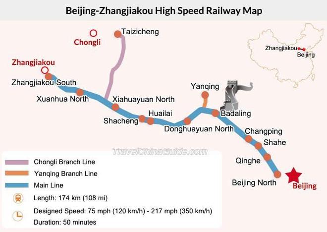 Tàu hỏa cao tốc Trung Quốc chạy 350km/h, lái tự động, hỗ trợ 5G, sạc không dây, sửa bằng robot - Ảnh 1.