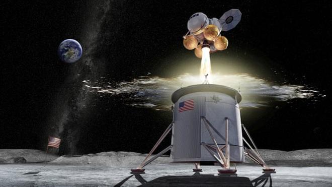 4 mỏ vàng di động khổng lồ ngoài không gian: Đích đến của tỷ phú thập kỷ 2020 - Ảnh 3.