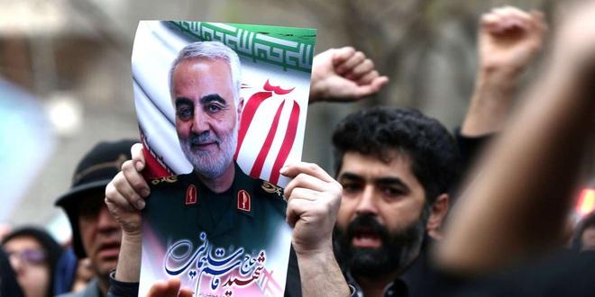 Đi sai nước cờ với Iran, Mỹ nếm mùi đau đớn luôn và ngay: Thảm họa kinh hoàng! - Ảnh 6.