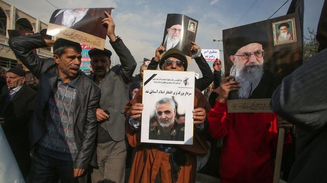 Giết tướng Iran: Chưa bao giờ nước Mỹ lâm vào tình trạng khó khăn, nguy hiểm như hiện nay tại Iraq và khu vực - Ảnh 1.
