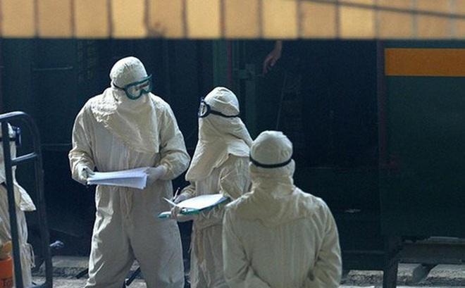 Đã tìm ra virus mới gây bệnh viêm phổi cấp tại Trung Quốc