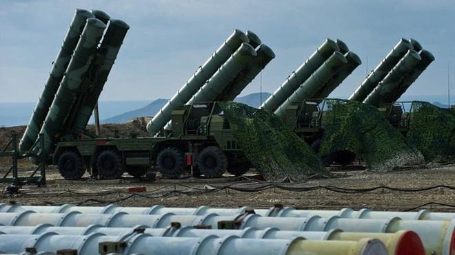 Mỹ tự đóng lại cơ hội nhận được bí mật S-400 Triumf từ Thổ Nhĩ Kỳ - Ảnh 12.