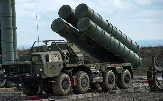 Mỹ tự đóng lại cơ hội nhận được bí mật S-400 Triumf từ Thổ Nhĩ Kỳ - Ảnh 13.