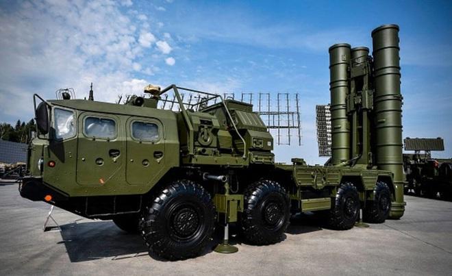 Mỹ tự đóng lại cơ hội nhận được bí mật S-400 Triumf từ Thổ Nhĩ Kỳ - Ảnh 2.