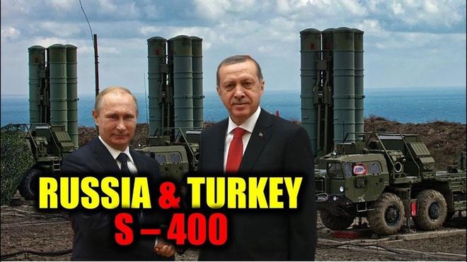Mỹ tự đóng lại cơ hội nhận được bí mật S-400 Triumf từ Thổ Nhĩ Kỳ - Ảnh 9.