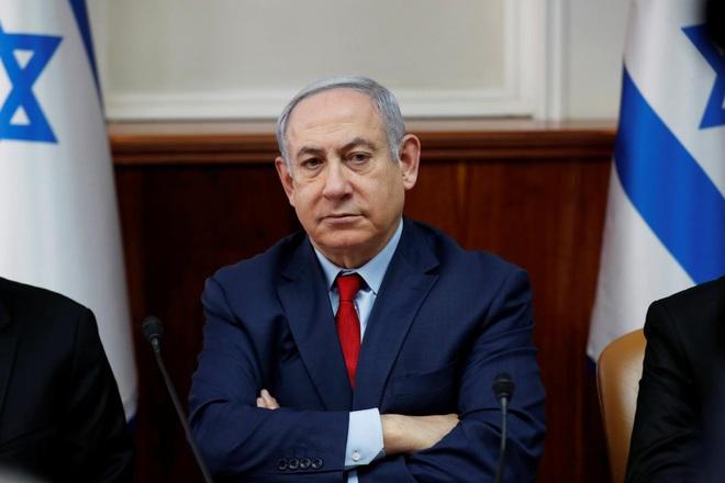 Bị Iran thách thức, Israel tuyên bố không ngại động binh: Mỹ sẽ đứng ngoài cuộc? - Ảnh 3.