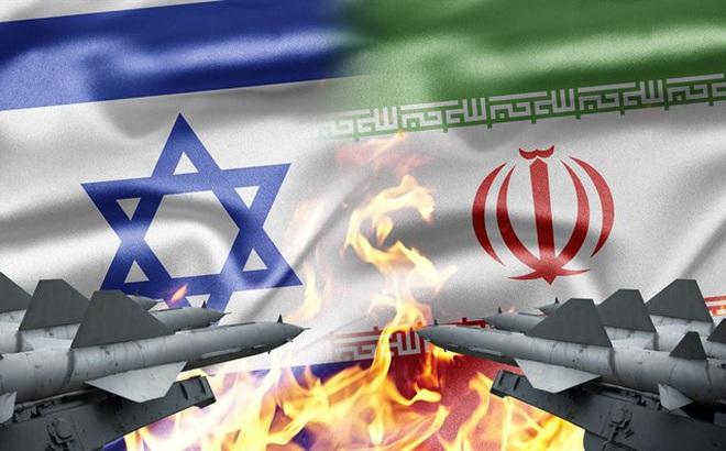 Bị Iran thách thức, Israel tuyên bố không ngại động binh: Mỹ sẽ đứng ngoài cuộc?