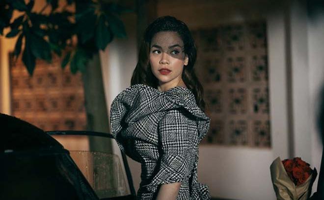 Hồ Ngọc Hà, Lệ Quyên góp mặt trong album đầu tay của Nguyễn Minh Cường
