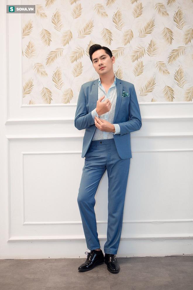 Minh Luân: Lương diễn viên Việt Nam thấp nhất trên thế giới, chưa kể còn bị giật cát-xê - Ảnh 5.