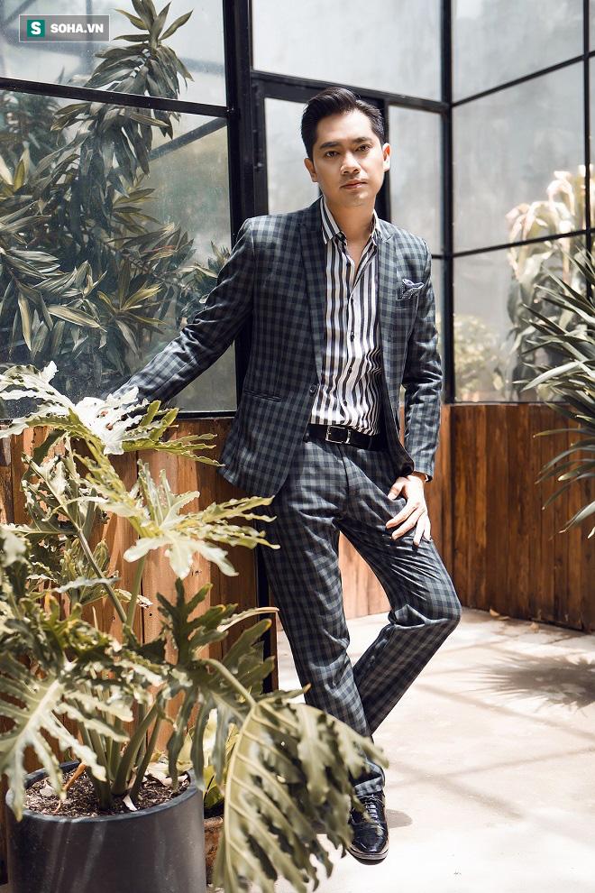 Minh Luân: Lương diễn viên Việt Nam thấp nhất trên thế giới, chưa kể còn bị giật cát-xê - Ảnh 1.