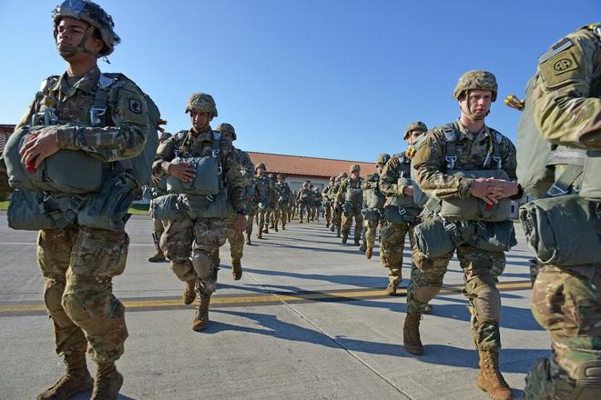 Mỹ cấp tốc điều 200 biệt kích tinh nhuệ tới Trung Đông: Tập kích, đánh úp Iran? - Ảnh 1.