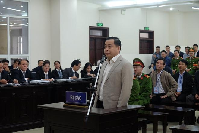 Bị cáo Phan Văn Anh Vũ: Tôi rất đau đớn khi bị tạm giam làm mất đi cơ đồ sự nghiệp của tôi - Ảnh 13.