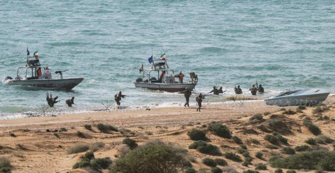 Các tử huyệt Mỹ mà Iran có thể tấn công trả đũa - Ảnh 4.