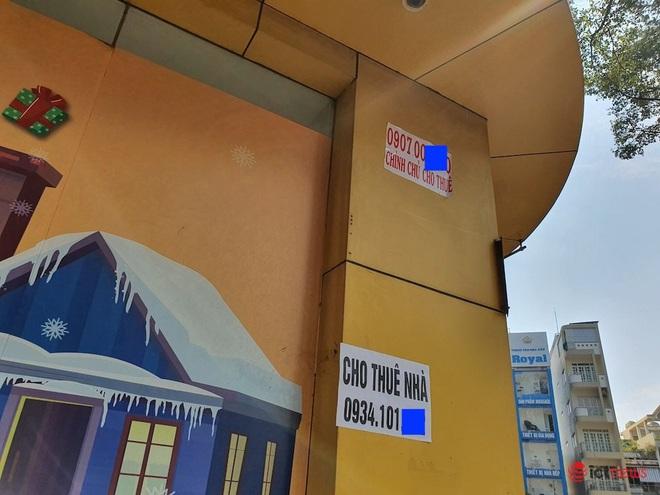 Hình ảnh hàng loạt cửa hàng Viễn Thông A đóng cửa, dấu ấn của anh cả ngành bán lẻ sắp biến mất - Ảnh 4.