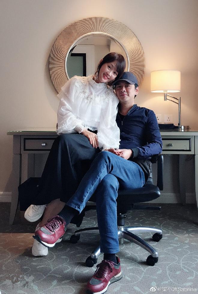 Chúc Anh Đài: Á hậu xinh đẹp nức tiếng, 20 năm hôn nhân hạnh phúc với Mã Văn Tài - Ảnh 9.