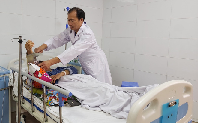 """Điều vô cùng """"đặc biệt"""" xảy ra tại bệnh viện sau 1 tuần quy định về nồng độ cồn có hiệu lực"""