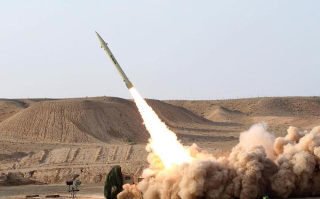 Vì sao Iran chọn dùng tên lửa đạn đạo để tấn công trả đũa?