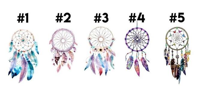 Chọn chuông gió, giải mã tính cách: Nếu thích số 5 thì bạn giống như con sói đơn độc - Ảnh 1.