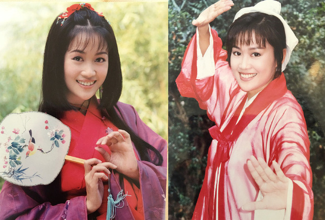 Chúc Anh Đài: Á hậu xinh đẹp nức tiếng, 20 năm hôn nhân hạnh phúc với Mã Văn Tài - Ảnh 5.