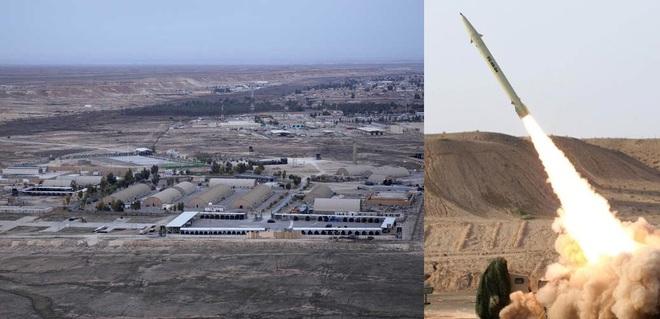 Trước sự thách thức, Iran đánh thẳng tay, căn cứ Mỹ bị tên lửa vùi dập, hàng tỷ USD tan nát? - Ảnh 1.