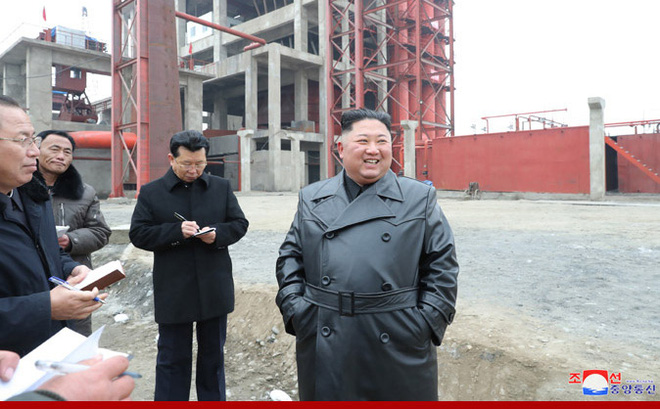 Vì sao khi Mỹ ra tay ở Trung Đông, ông Kim Jong-il ở ẩn tận 50 ngày nhưng ông Kim Jong-un thì không?