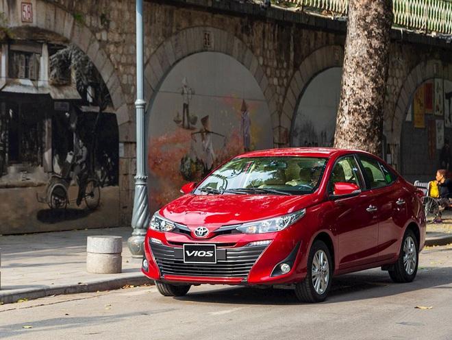 500 triệu mua được cả xe 7 chỗ, giá xe tại Việt Nam ngày càng rẻ hơn? - Ảnh 2.