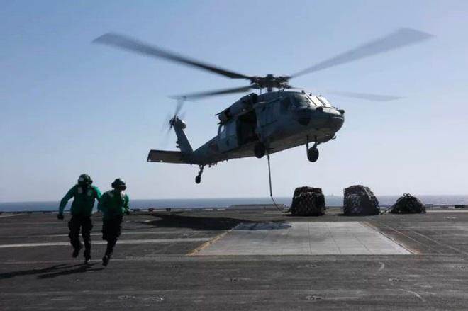 Nguy cơ Mỹ-Iran tính toán sai dẫn tới chiến tranh tổng lực - Ảnh 3.