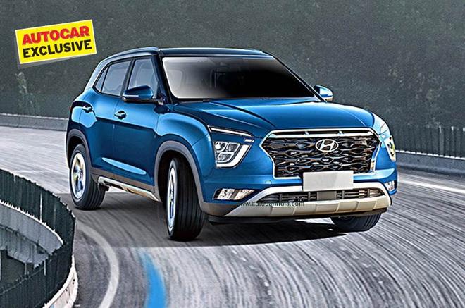 Hyundai Creta thế hệ thứ hai giá bán dự kiến hơn 300 triệu đồng có gì đặc biệt? - Ảnh 1.