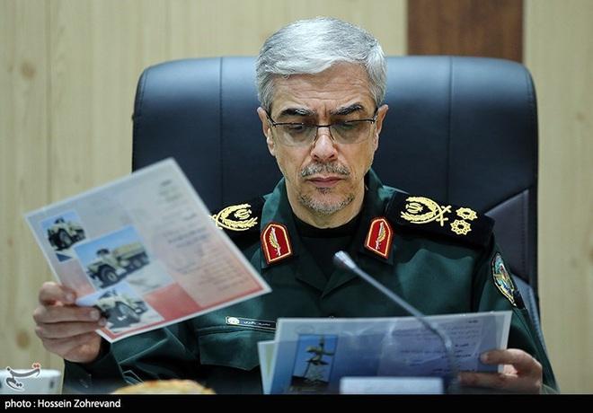 Quân đội Iran: Nã tên lửa chỉ là đòn thù nhẹ nhất, 80 lính Mỹ bị giết, yêu cầu Mỹ rút khỏi Trung Đông - Ảnh 2.