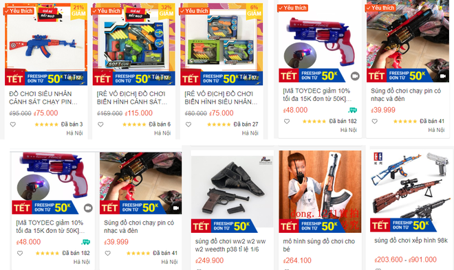 Mua quà năm mới cho con: 5 món đồ chơi trẻ em có lực sát thương các mẹ tuyệt đối tránh - Ảnh 1.