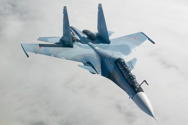 [ẢNH] Iran hối hận sâu sắc khi bỏ lỡ cơ hội sở hữu 30 tiêm kích Su-30SM - Ảnh 10.