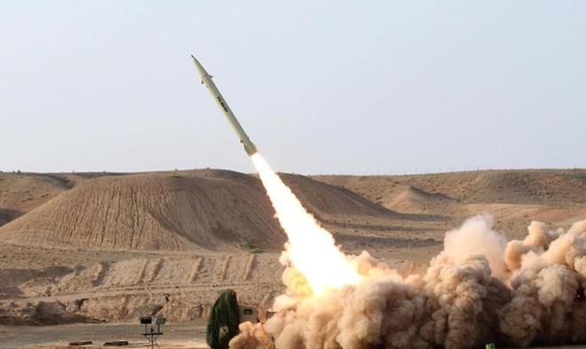Iran dọa Mỹ bằng tên lửa mang 10 đầu đạn hạt nhân, đương lượng nổ 4,2 MT - Ảnh 12.