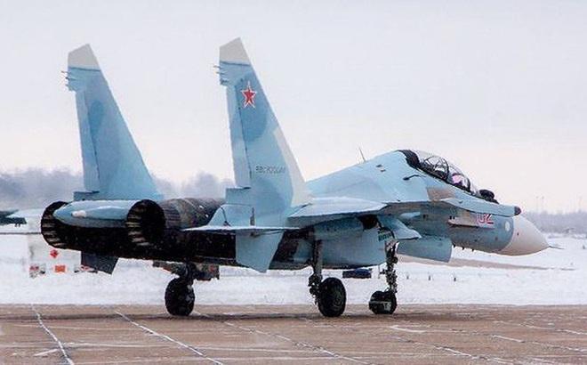 [ẢNH] Iran hối hận sâu sắc khi bỏ lỡ cơ hội sở hữu 30 tiêm kích Su-30SM - Ảnh 12.