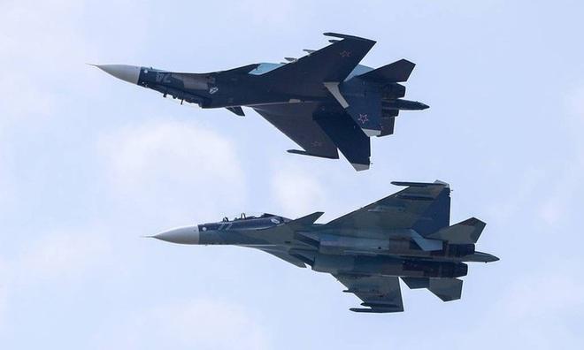 [ẢNH] Iran hối hận sâu sắc khi bỏ lỡ cơ hội sở hữu 30 tiêm kích Su-30SM - Ảnh 14.
