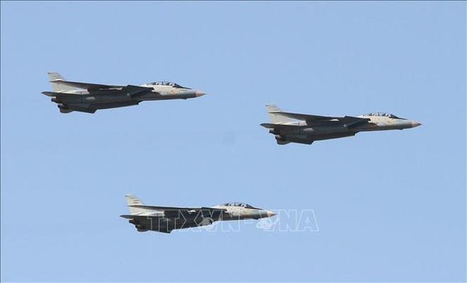 [ẢNH] Iran hối hận sâu sắc khi bỏ lỡ cơ hội sở hữu 30 tiêm kích Su-30SM - Ảnh 2.