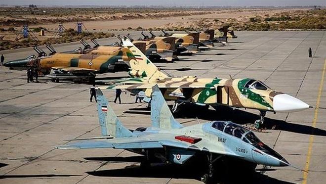 [ẢNH] Iran hối hận sâu sắc khi bỏ lỡ cơ hội sở hữu 30 tiêm kích Su-30SM - Ảnh 3.