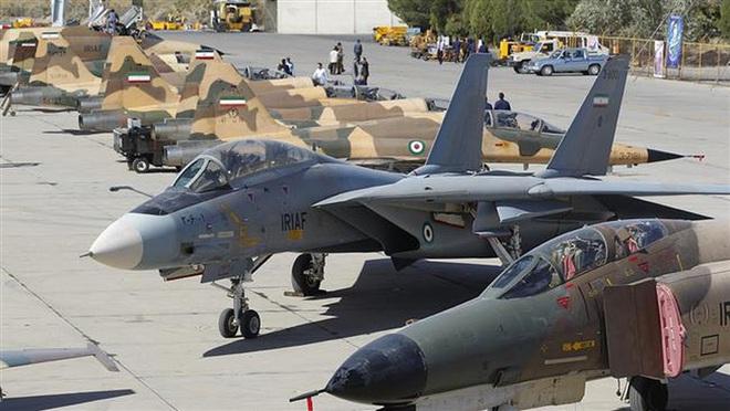 [ẢNH] Iran hối hận sâu sắc khi bỏ lỡ cơ hội sở hữu 30 tiêm kích Su-30SM - Ảnh 4.
