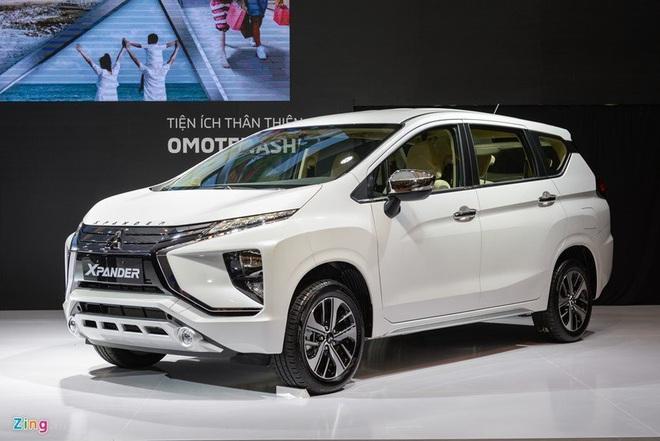 500 triệu mua được cả xe 7 chỗ, giá xe tại Việt Nam ngày càng rẻ hơn? - Ảnh 5.