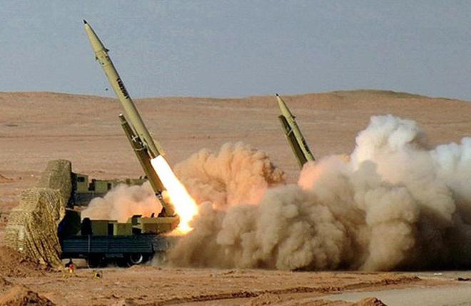 Iran dọa Mỹ bằng tên lửa mang 10 đầu đạn hạt nhân, đương lượng nổ 4,2 MT - Ảnh 5.