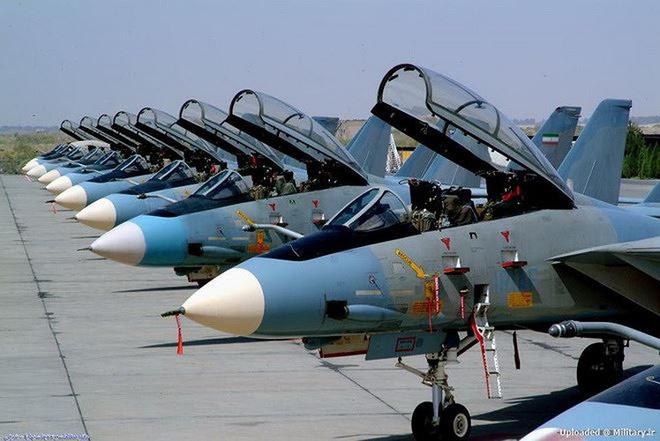 [ẢNH] Iran hối hận sâu sắc khi bỏ lỡ cơ hội sở hữu 30 tiêm kích Su-30SM - Ảnh 5.