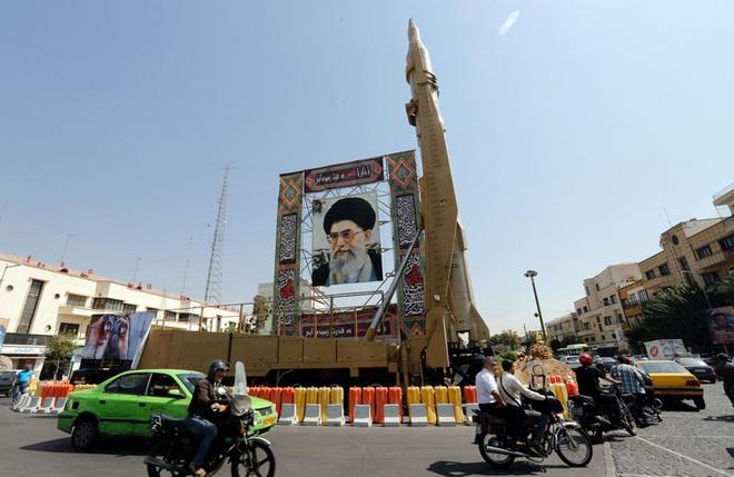 Iran dọa Mỹ bằng tên lửa mang 10 đầu đạn hạt nhân, đương lượng nổ 4,2 MT - Ảnh 6.