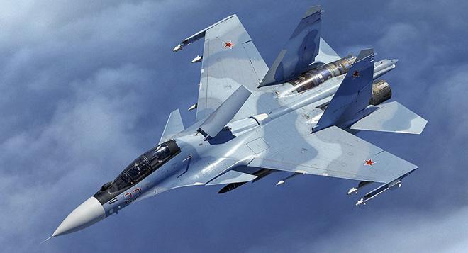 [ẢNH] Iran hối hận sâu sắc khi bỏ lỡ cơ hội sở hữu 30 tiêm kích Su-30SM - Ảnh 7.