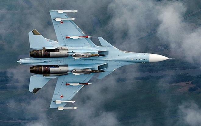 [ẢNH] Iran hối hận sâu sắc khi bỏ lỡ cơ hội sở hữu 30 tiêm kích Su-30SM - Ảnh 8.