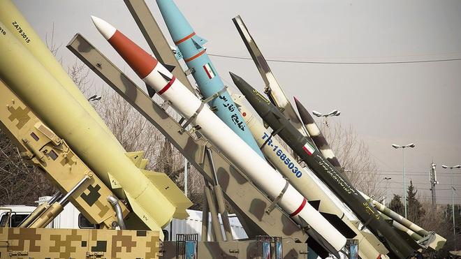 Iran dọa Mỹ bằng tên lửa mang 10 đầu đạn hạt nhân, đương lượng nổ 4,2 MT - Ảnh 9.