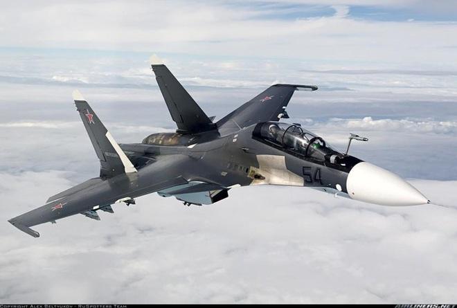 [ẢNH] Iran hối hận sâu sắc khi bỏ lỡ cơ hội sở hữu 30 tiêm kích Su-30SM - Ảnh 9.